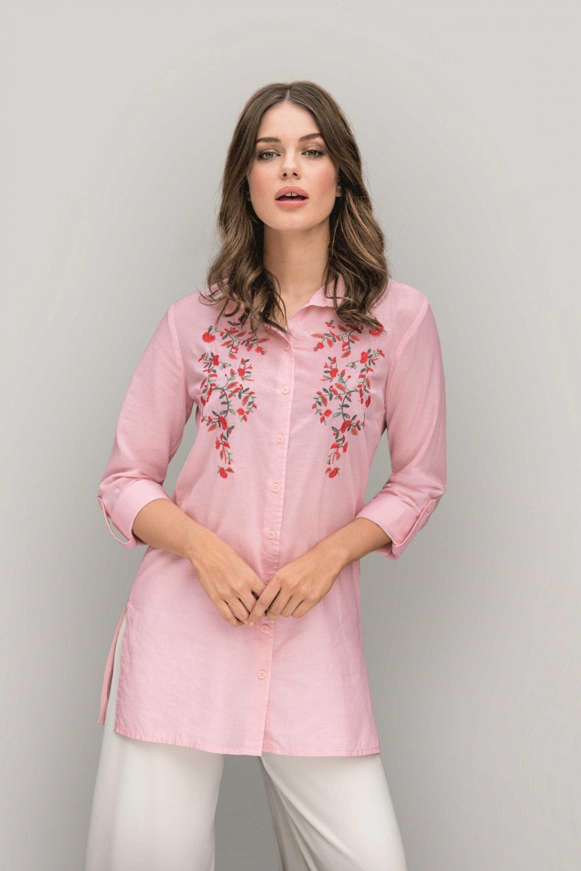 Koszula – obowiązkowy element każdej garderoby