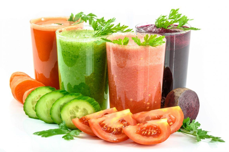 Pięć naturalnych napojów na wzmocnienie odporności
