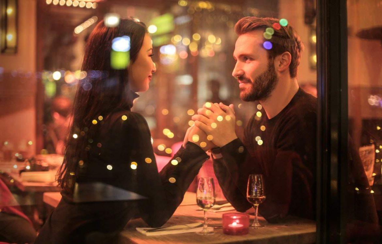 Co zrobić, żeby nie zepsuć pierwszej randki?
